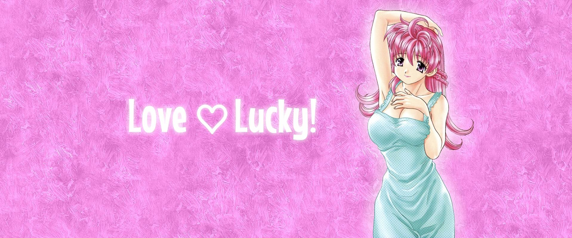 Love Lucky